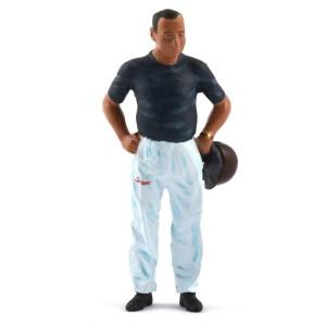 Le Mans Miniatures Fangio 1950 Figure