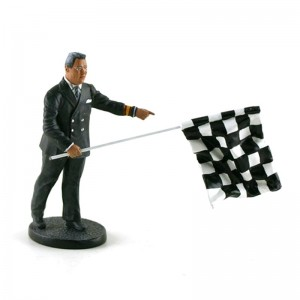Le Mans Miniatures Race Director 1950-1970
