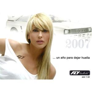 Fly Catalogue 2007