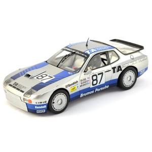 Falcon Slot Cars Porsche 924 24h Le Mans 1982
