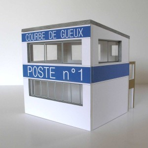 GP Miniatures Reims Marshals Box