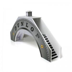 GP Miniatures Dunlop Bridge