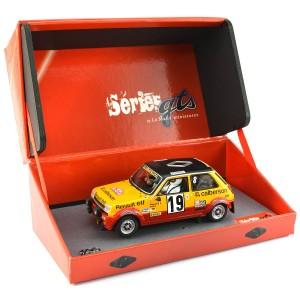 Le Mans Miniatures Renault 5 Alpine Gr2 No.19