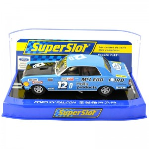 Superslot Ford XY Falcon 1972 Bathurst