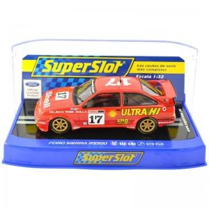 SuperSlot Ford Sierra RS500 1989 Bathurst 1000