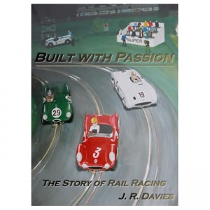 Built with Passion - The Story of Rail Racing HBP