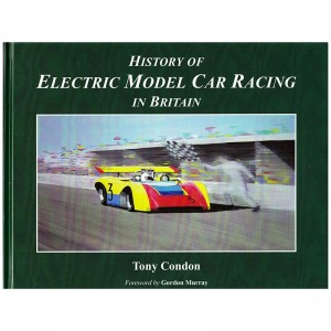 History of Electric Model Car Racing