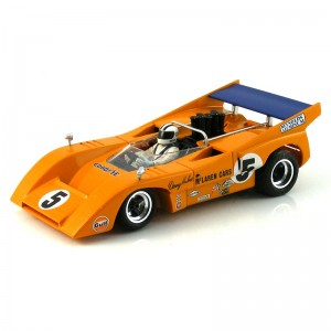 HSRR McLaren M8D Can-Am 1970 Hulme No.8