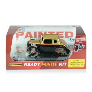 Pioneer Legends Racer '34 Ford Coupe RP Kit