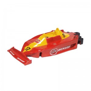 Scalextric Ferrari 312 T3 No.17 Red/Yellow Body