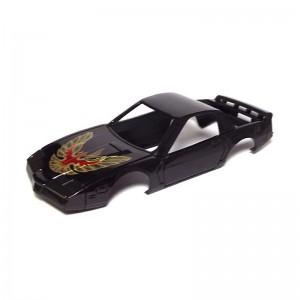 Scalextric Pontiac Firebird Black Body