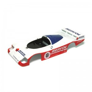 Scalextric Porsche 962 No.8 Repsol Body