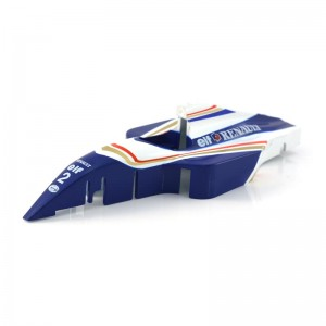 Scalextric Williams FW15C No.2 Body