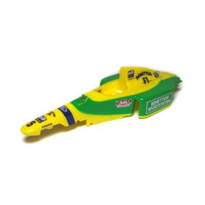 Scalextric Benetton B193 No.5 Body