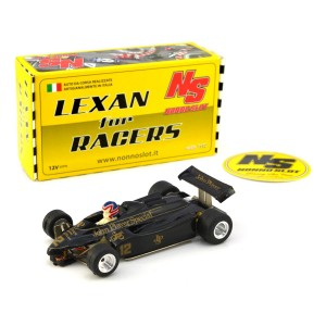 Nonno Slot Lotus 91 No.12 Nigel Mansell