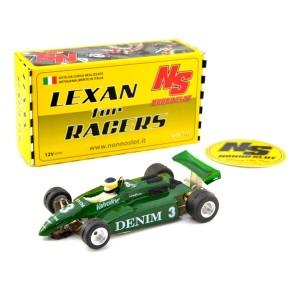 Nonno Slot Tyrrell 011 No.3 Michele Alboreto