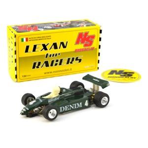 Nonno Slot Tyrrell 011 No.4