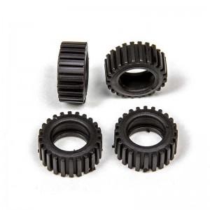 Mitoos Raid Tyres Protrack 23x9mm
