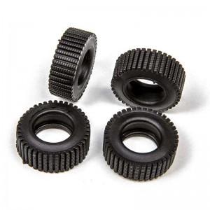 Mitoos Raid Tyres Needle Peak 25x9mm