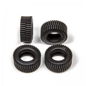 Mitoos Raid Tyres Trial 25x10mm