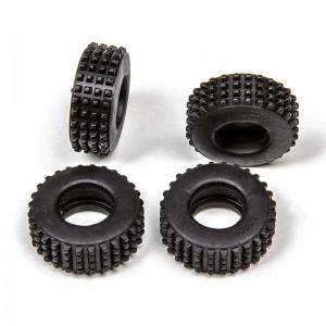 Mitoos Raid Tyres Squared 28x10mm