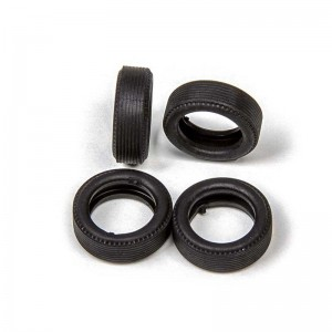 Mitoos Classic Treaded Tyres 20x6mm