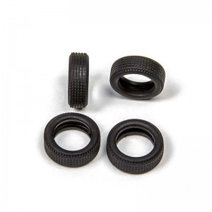 Mitoos Classic Micro Peaks Tyres 20x6mm