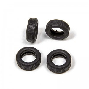 Mitoos Classic Micro Peaks Tyres 22x7mm