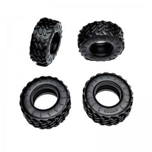 Mitoos Raid Tyres Toyo 27x10mm