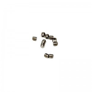 Mitoos Grub Screws M2x2mm