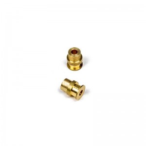 Mitoos Brass Bearings Double Lip & Spacer