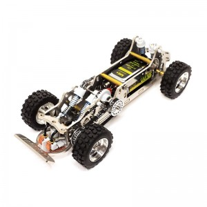 Mitoos Complete Chassis Mitsu Super Pro 90mm