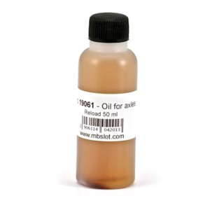 MB Slot Oil for Bearings & Bushings MB19061