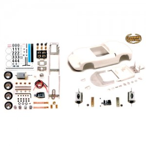 MRRC Clubman Special Kit - Ferrari 275-P