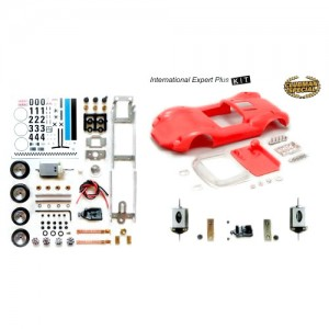 MRRC Clubman Special King Cobra Expert Plus Kit MC-106CP03804