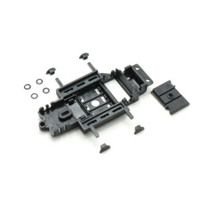 MRRC Monza M2 Universal Chassis 69-99mm