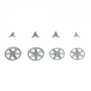MRRC Wheel Inserts 6 Spoke MC1330260P00