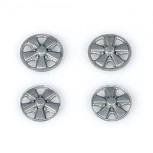 MRRC Wheel Inserts Fuchs Style MC1330440P00