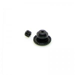 MRRC Gear & Pinion Inline Set B