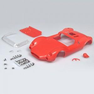 MRRC King Cobra Body Kit MC206C003804