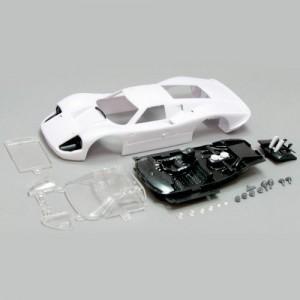 MRRC Ford GT40/IV Body Kit MC206S004202
