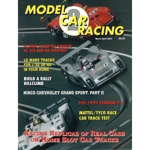 Model Car Racing Mag 02