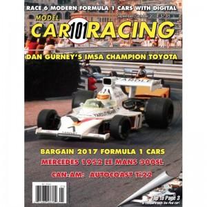 Model Car Racing Mag 101