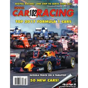 Model Car Racing Mag 102