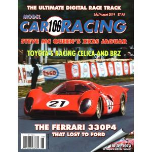 Model Car Racing Mag 106