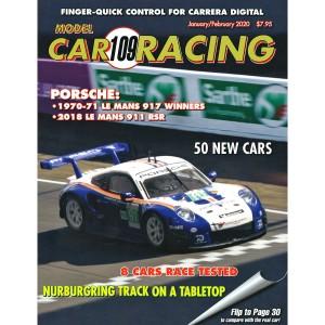 Model Car Racing Mag 109