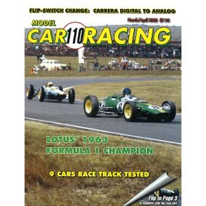 Model Car Racing Mag 110