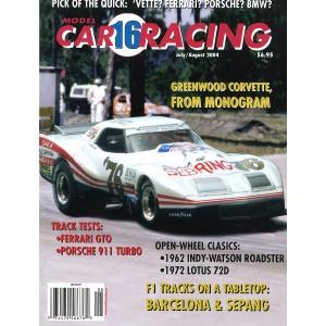 Model Car Racing Mag 16