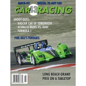 Model Car Racing Mag 43