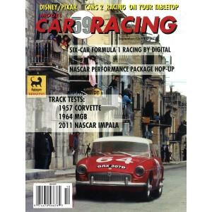 Model Car Racing Mag 59